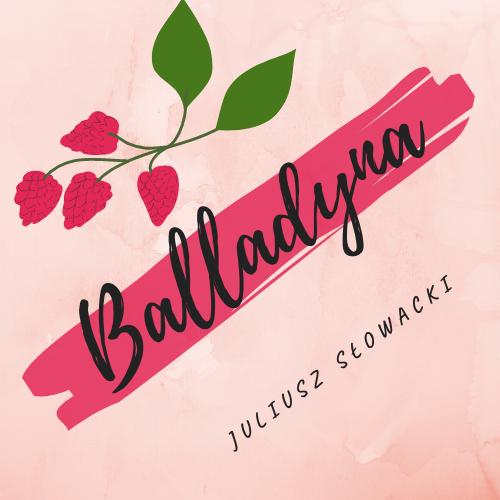 """Narodowe Czytanie """"Balladyny"""" Juliusza Słowackiego"""