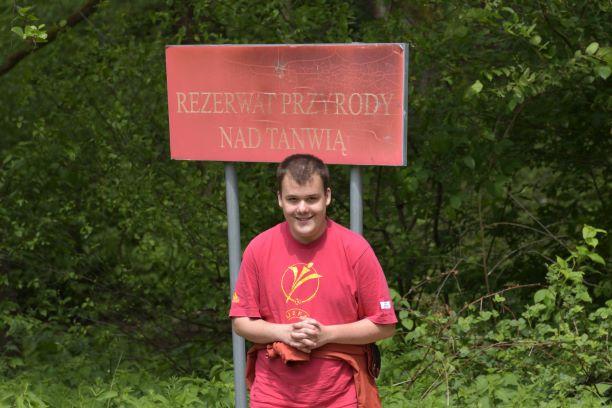 Roztoczański Park Narodowy – magiczny zakątek Lubelszczyzny.